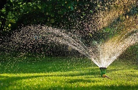 Benefits of Irrigation Systems